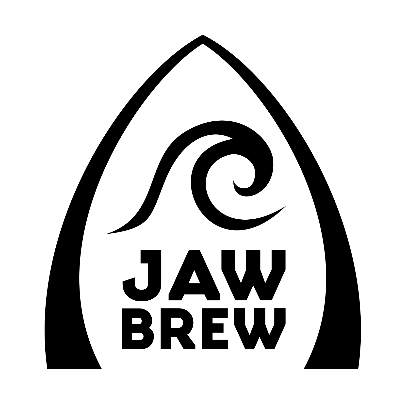 Drop – Jaw Brew