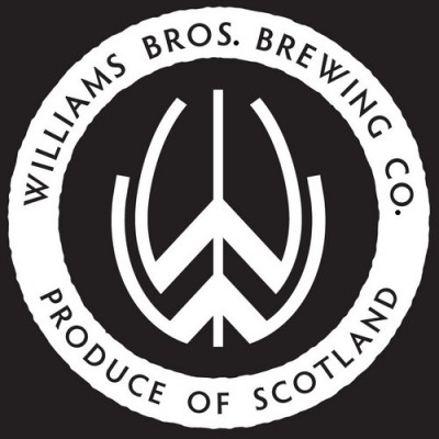 Williams Draught – Williams Bros. Brewing