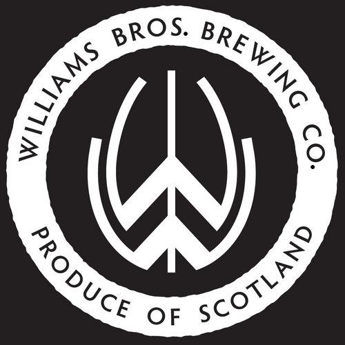 Williams Draught – Williams Bros. Brewing